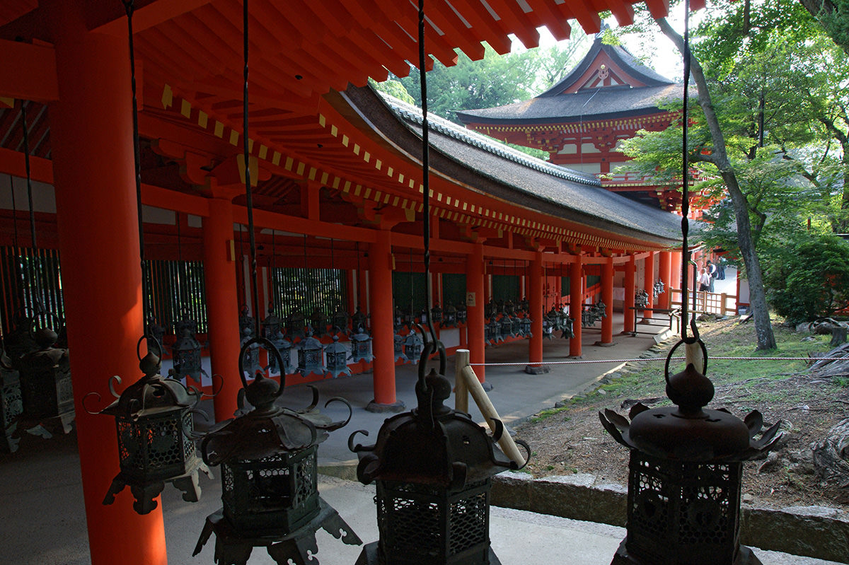 Japanese Shrine Architecture Encyclopedia Of Japan