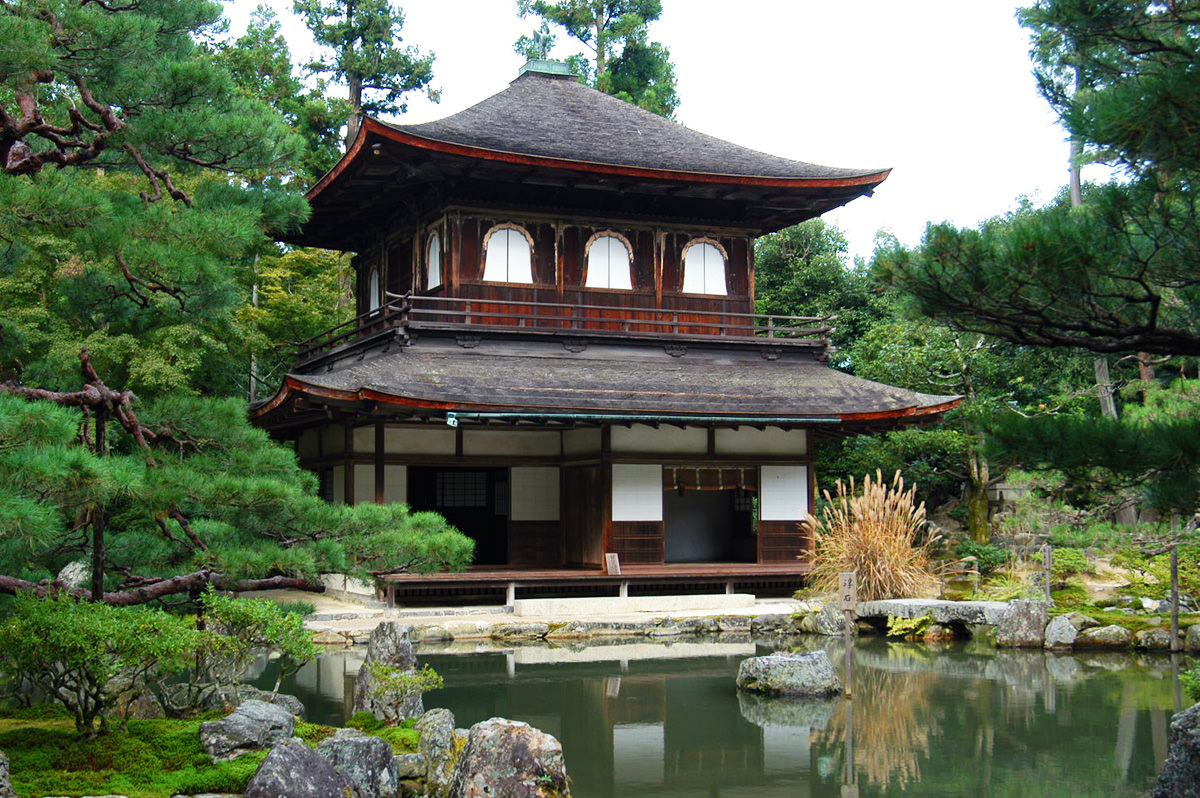Japanese Architecture Encyclopedia Of Japan