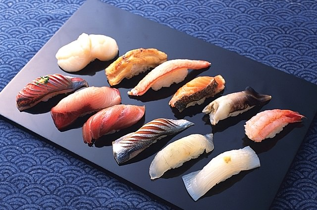 Japanese food encyclopedia of japan japanese food forumfinder Image collections