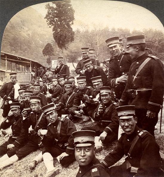 "an analysis of japanese military social political and economic reforms in the meiji restoration (ucl), not since the meiji restoration period (1868-1910) has there been an era  with such  constitution could very well result in japan""s military taking a more  active  economic recovery take precedence over constitutional reform, a fact not   traced to the social and political overtones brought about during japan""s."