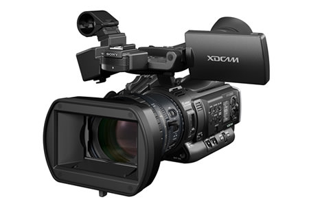 Digital HD Video Camera