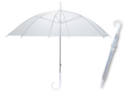 Plastic Umbrella