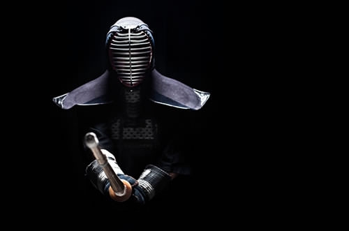 Image of kendo