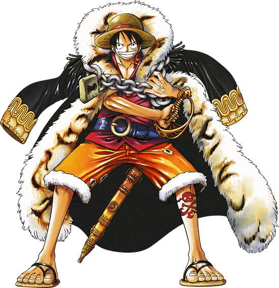One Piece Encyclopedia: Encyclopedia Of Japan