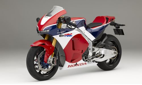 HONDA RC213VS