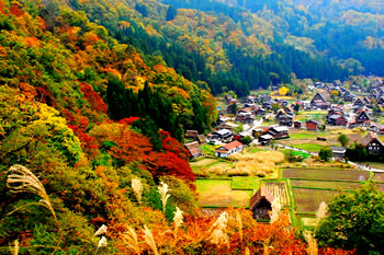 Other view of Shirakawa-go
